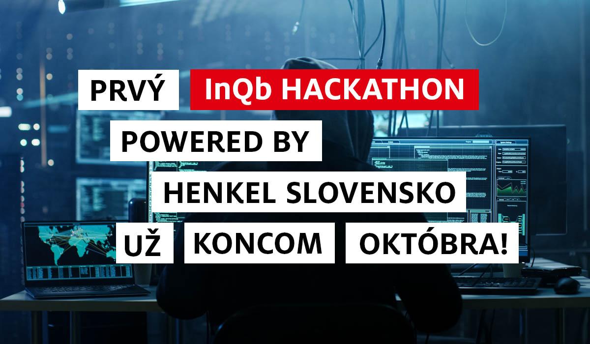 Pripravujeme historicky prvý InQb Hackathon!