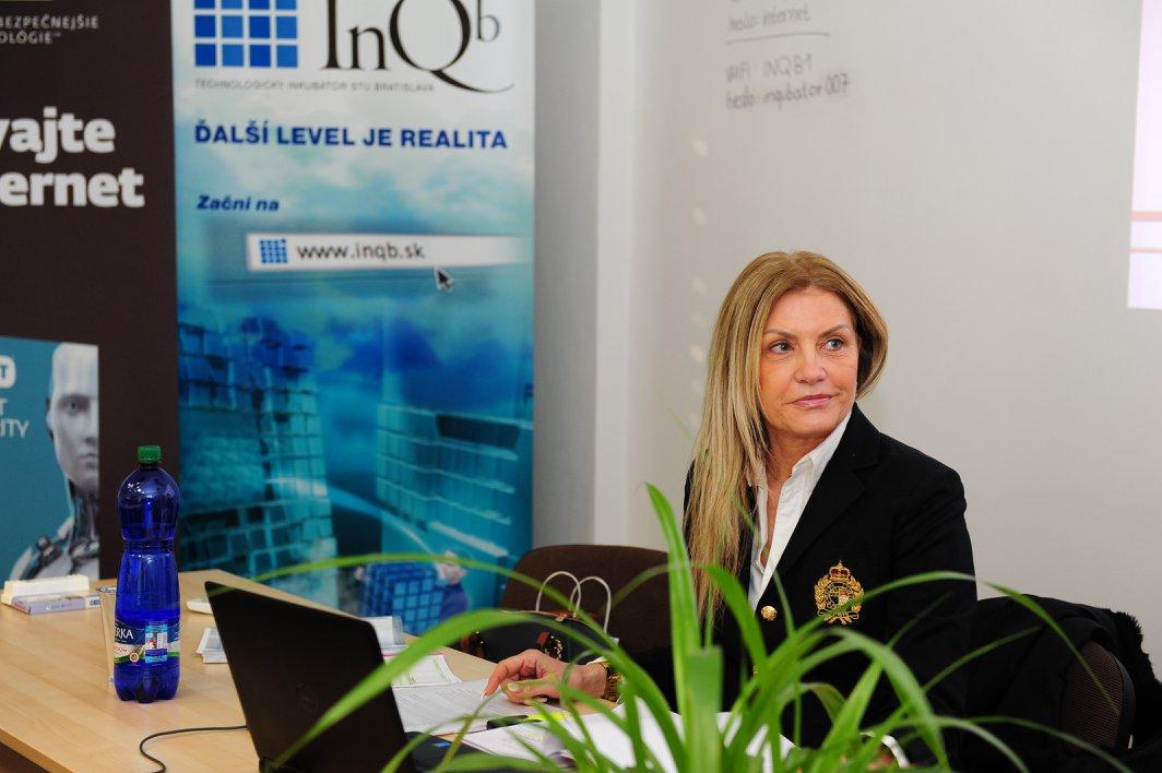 Daňové poradenstvo v InQb