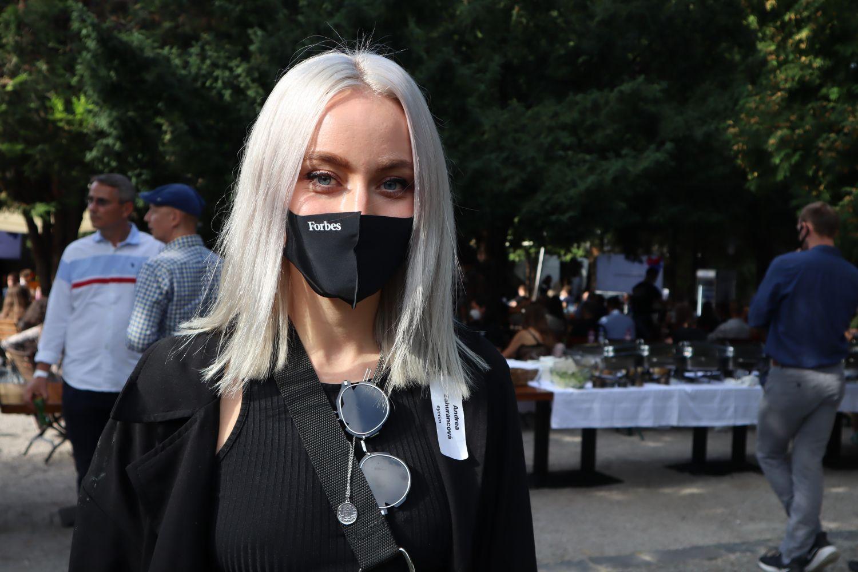 Andrea Zahurancová z eyerim: Počas koronakrízy nám stúpla efektivita práce