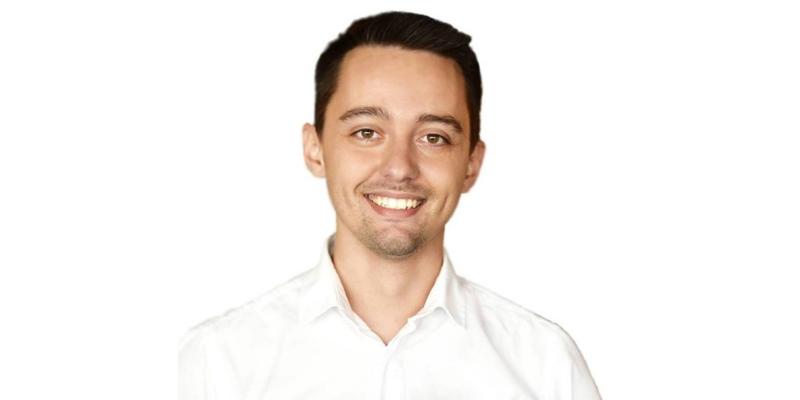 Rudolf Husovič zo startupu Lodo: Veľa lokálnych predajcov má potenciál byť ako Alza