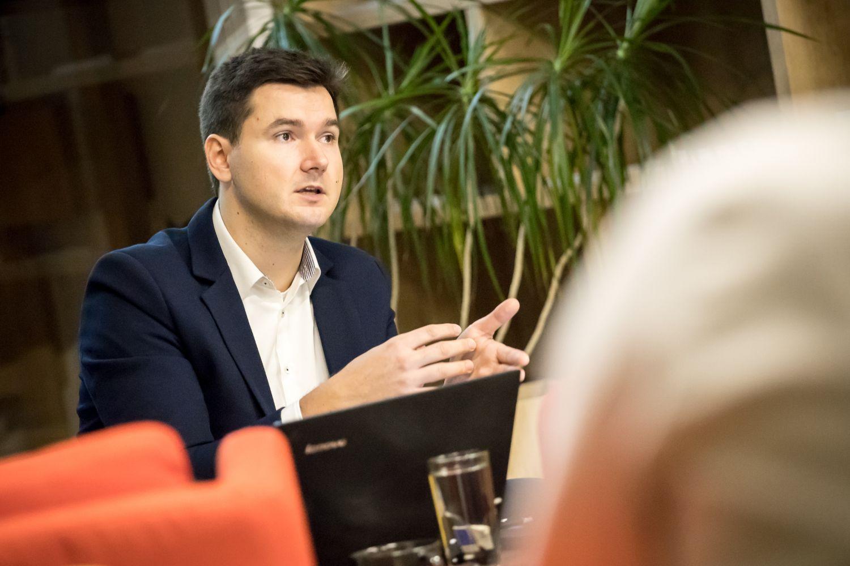 Jaroslav Noskovič - mentor InQb