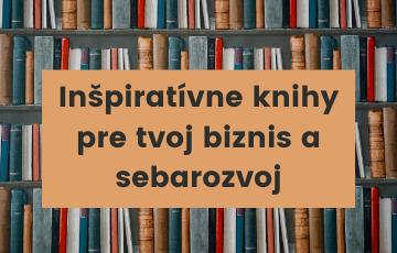 Inšpirácie na knihy