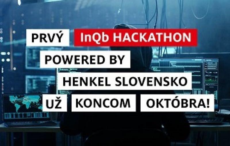 Prvý InQb Hackathon!