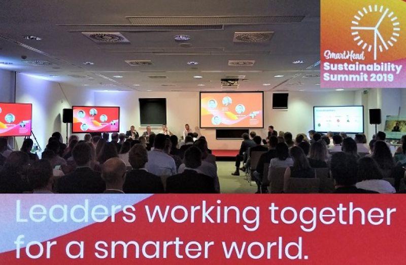 SmartHead Sustainability Summit 2019