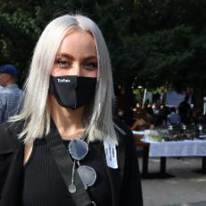 Andrea Zahurancová zo startupu eyerim