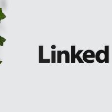 Nauč sa pracovať s LinkedIn!