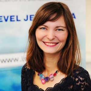 Martina Vavreková