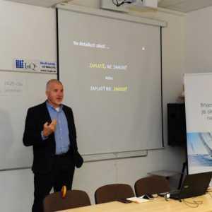 Seminár - Plánovanie v podnikaní a finančný rozpočet