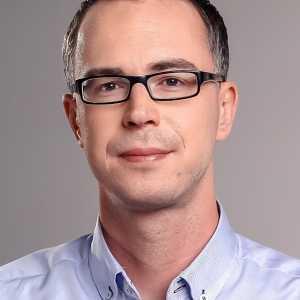 Michal Jankech