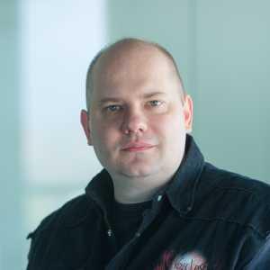 Vladimír Hudek